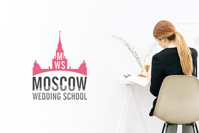 Проект веб-студии #VA — Moscow Wedding School